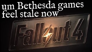 Fallout 4 Review – Bethesda, Fallout & The Elder Scrolls