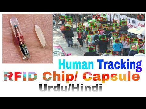 What is RFID chip ? || NEW WORLD ORDER || Humans Control || Tracking Agenda || Urdu/Hindi