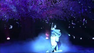 現在、全国29会場で行われている「劇団朱雀特別公演~極付 早乙女太一...