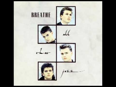 Breathe - How Can I Fall? (HQ Audio)