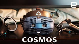 HTC Vive Cosmos review: Is it worth $699?
