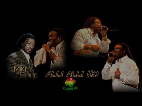 Mikey Spice - Alli Alli Ho + Lyrics