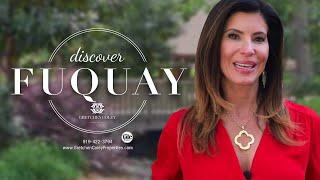 Discover Fuquay-Varina, NC