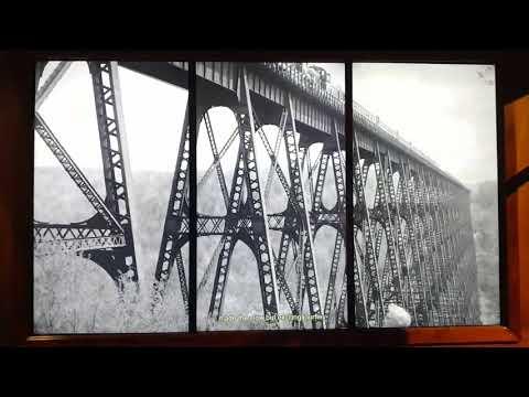 Kinzua Viaduct Story