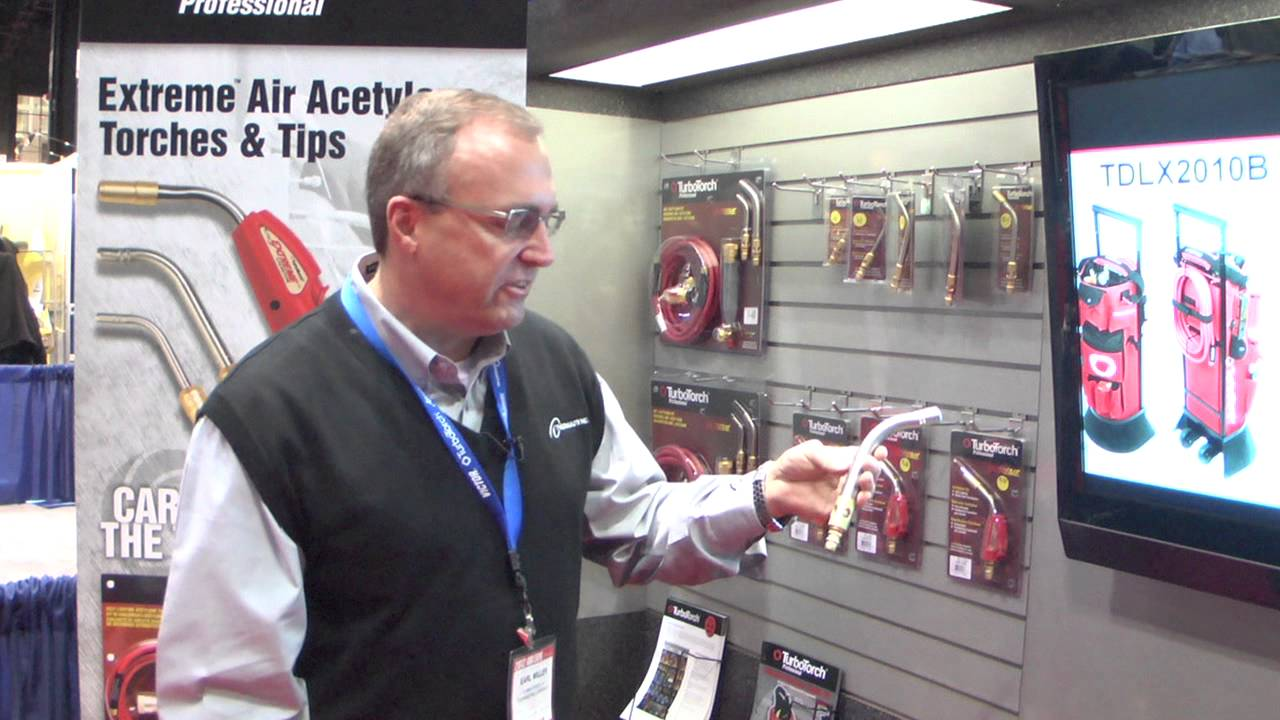 TurboTorch Tip Selection Advice - YouTube