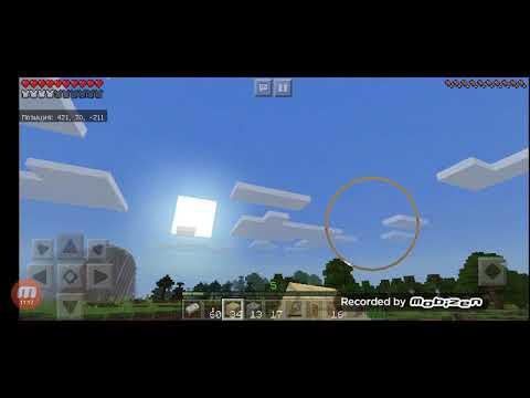 Майнкрафт прохождение игры 3 часть игры