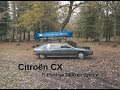Citroën CX y Prestige (2/2)- El Prestige 2400 en detalle