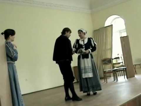 Verdi - Rigoletto, act1