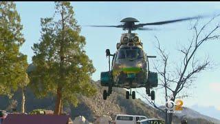 Hiker Missing In Mountains Above La Crescenta Found Safe