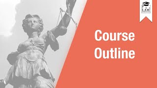 Trust Law - Course Outline