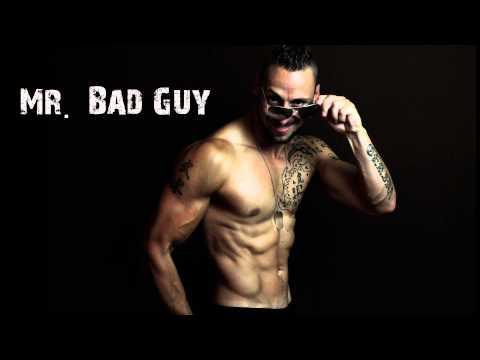 ALBUM DAVIE FLOW - TRACK 03 - Mr. Bad Guy - Deutsch Rap ...