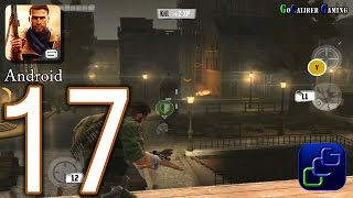Brothers In Arms 3: Sons of War Android Walkthrough - Part 17 - Event: (Easy) Skyrocket: Stage 2