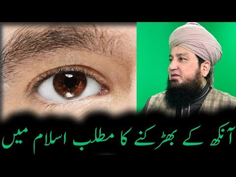 SUPERSTITIONS In ISLAM, Twitching Eye, Black Cat Etc.