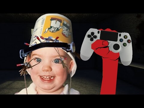10 Things That Make Gamers PROUD