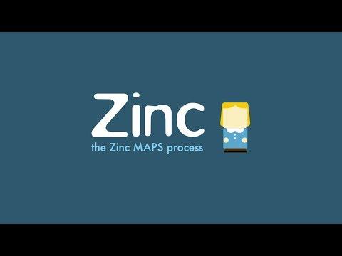 Zinc - Maria