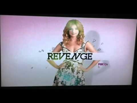 Revenge : Bumper Serie TV FoxLife Sky Italia