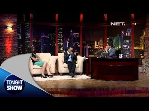 Tonight Show - Solusi mengelola keuangan bersama Safir Senduk