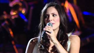 Katharine McPhee & Andrea Bocelli - The Prayer