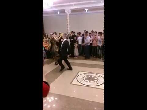 ' Чеченский танец'