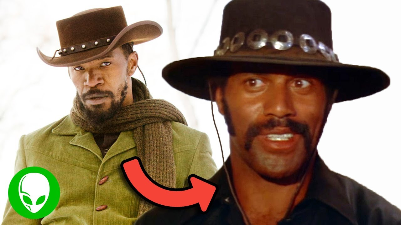 BOSS N***** - The Django Unchained You've Never Seen (A Review By Popular Demand)