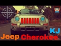 Jeep Cherokee KJ / Jeep Cherokee Liberty Limited Exchaust Sound 3.7 V6 2006