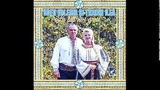 Sotii Valeria si Traian Ilea - Cantecul mirilor - CD - La tati ni-i greu
