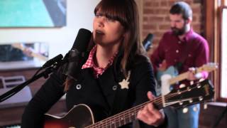 Jill Andrews - Blue Sky (Live from Rhythm N