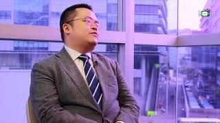 【心視台】香港精神科專科醫生 麥棨諾醫生-老闆如何舒緩有負面情緒的員工