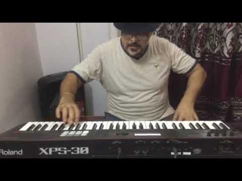 Instrumental song by mks( Tu chupi hai kahan)