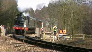 Bluebell Railway - No
