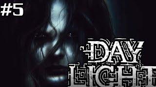 Niezła ze mnie... Zombie? - DayLight #5 KONIEC [Let