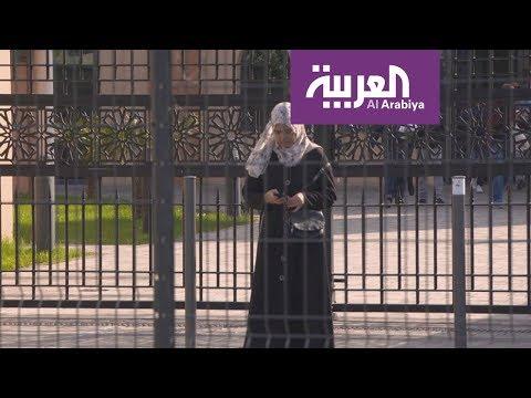 قانون فرنسي جديد يمنع المحجبات عن أبنائهن  - 17:54-2019 / 5 / 24