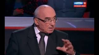 Египетский журналист назвал своего сына Путин-Мухтар