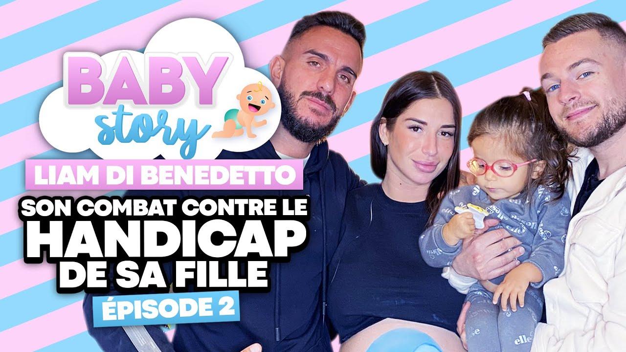 Download BABY STORY (ÉPISODE 2): LIAM DI BENEDETTO, SON COMBAT POUR SA FILLE