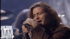 Black (Live) - MTV Unplugged - Pearl Jam