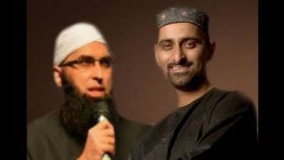 New - Zain Bhikha and Junaid Jamsheds New 2012 Nazam Nasheed Naat - Karam hai Teyra -Beautiful