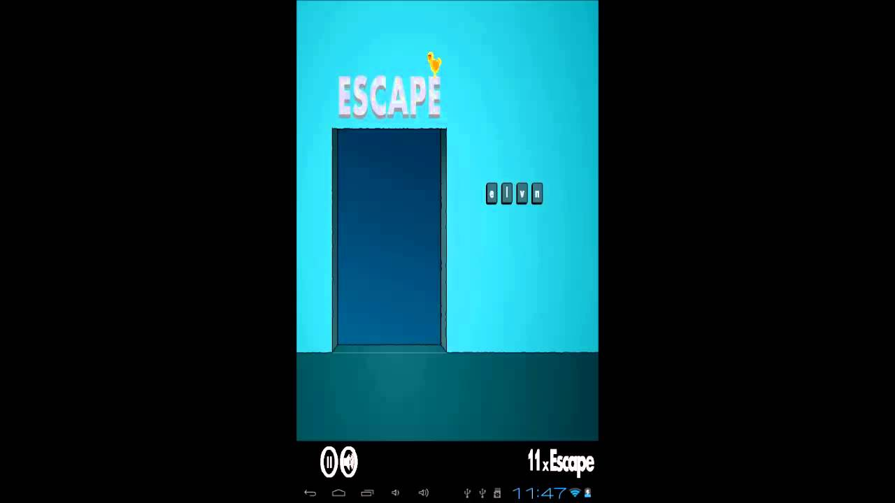 Escape The Room Cool Math Games