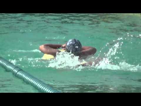 Standard Insurance, 5th  Zambales Lifeguard Challenge Day 1