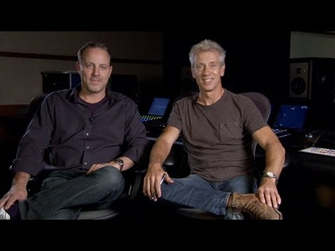 The Croods   with Directors Chris Sanders & Kirk DeMicco