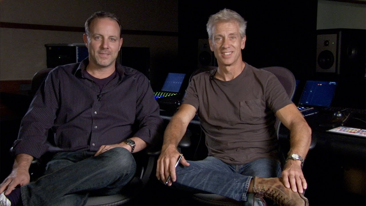 The Croods - Trailer with Directors Chris Sanders & Kirk DeMicco