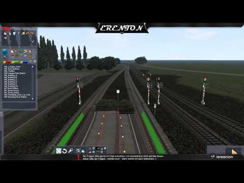 Train Simulator Projekt: S - Bahn Stuttgart Netz #013