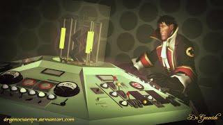 [SFM] Dr Who 1963 Tardis Flight