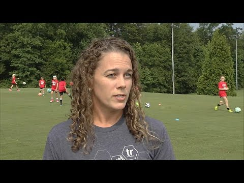 Thumbnail: South Carolina youth soccer officials asks parents to remain silent during games