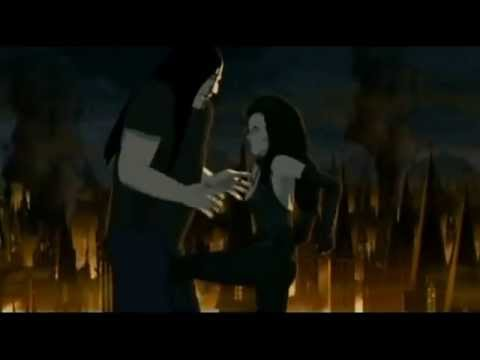 Dethklok - The Lost Vikings [MV]