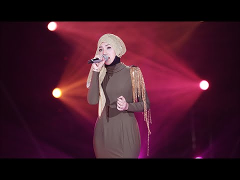 Malaysian Muslim singer Shila Amzah eyes international market after rising to fame in China