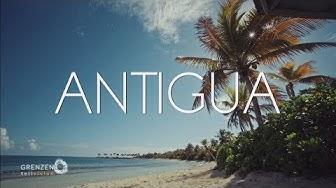 """""""Grenzenlos - Die Welt entdecken"""" auf Antigua"""