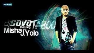 Dj Sava   Cocktail & Taboo  REMIX By Deejay Alexa  mp4