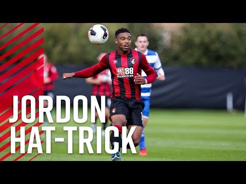 JORDON HAT-TRICK 🙌 | All of our goals from mid-week friendly vs QPR
