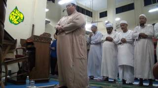 Download Video Ustaz Shukri Ali - Imam Tarawih MP3 3GP MP4