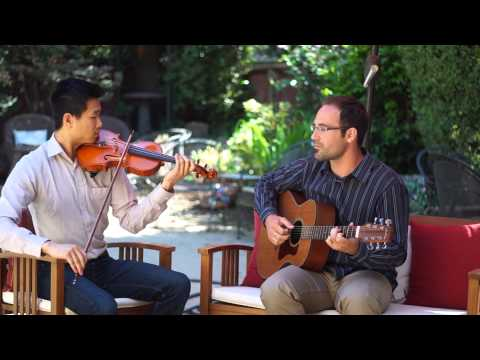 Acoustic Wedding Medley By Two Faithful (Adam & Ivan)